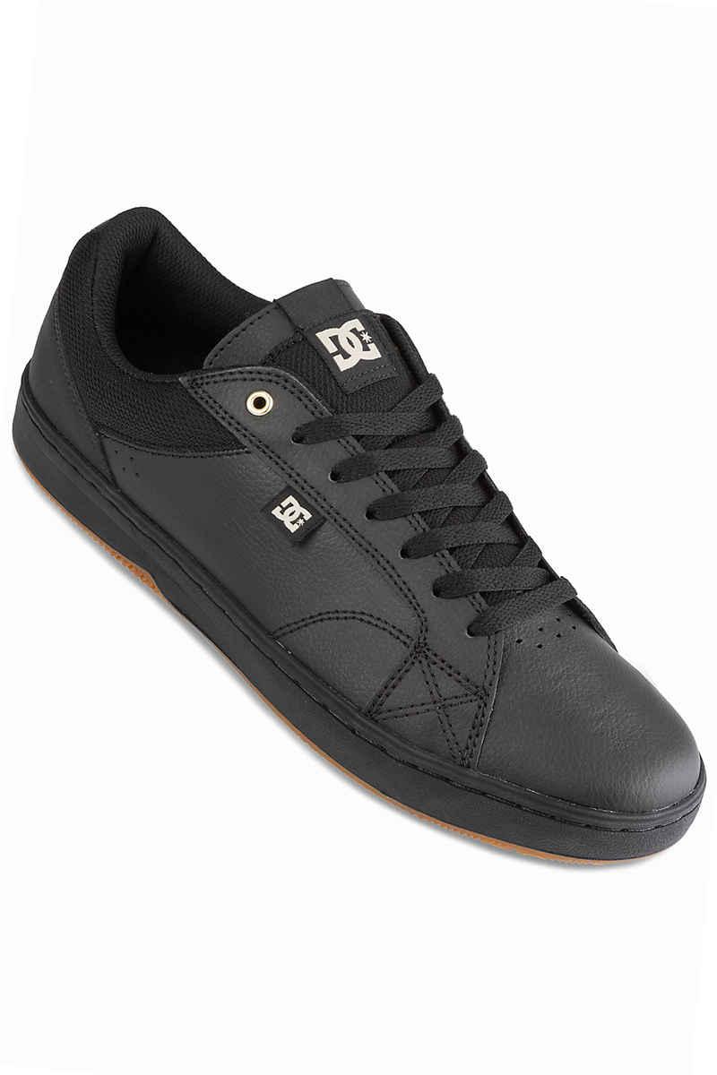 DC Astor Schuh (black gold)