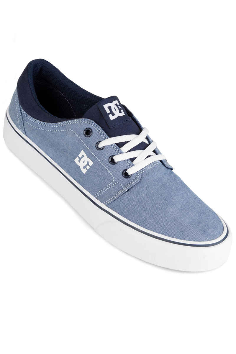 DC Trase TX SE Schuh (blue white blue)