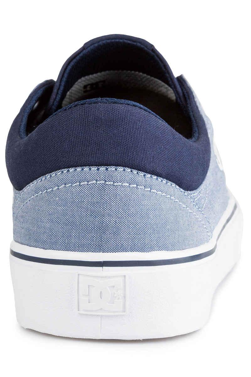 DC Trase TX SE Shoes (blue white blue)