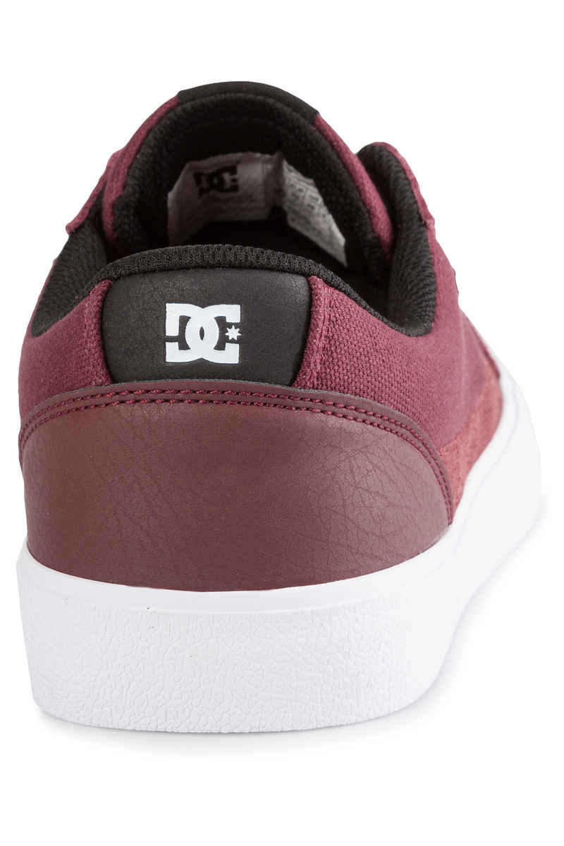 DC Lynnfield S Shoes (burgundy)