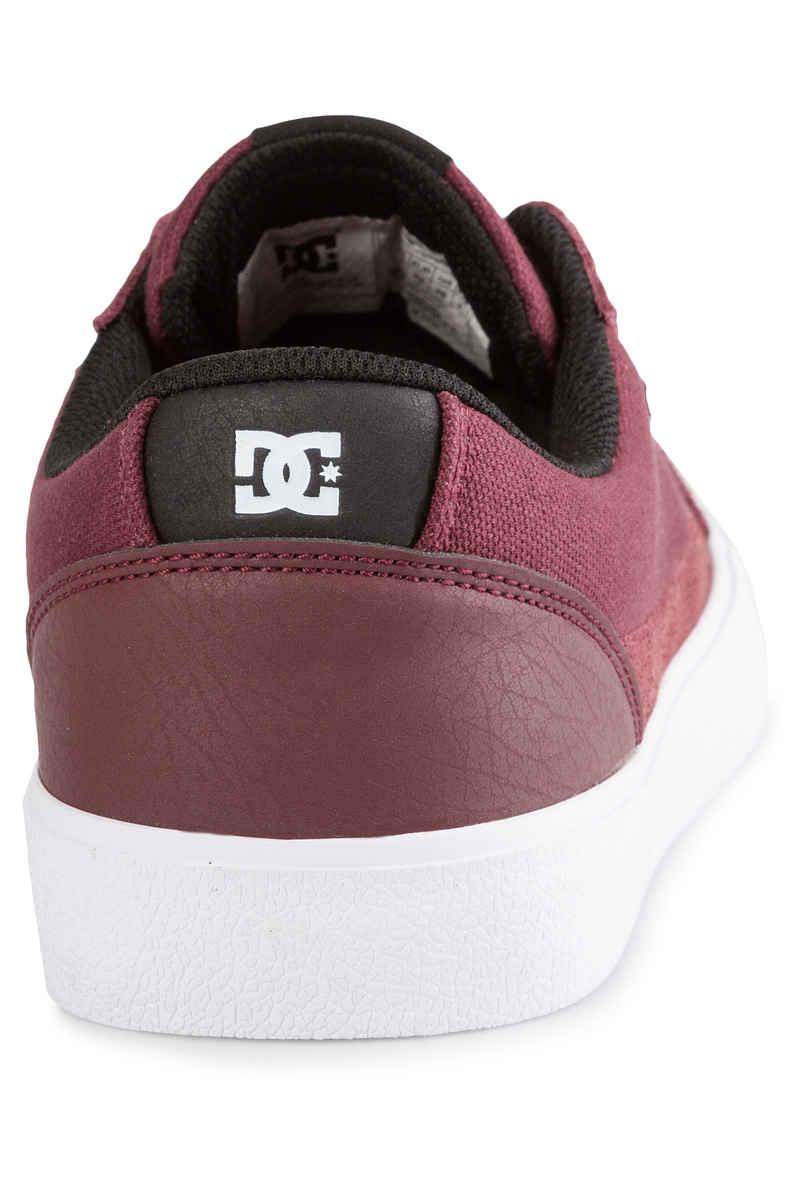 DC Lynnfield S Schuh (burgundy)