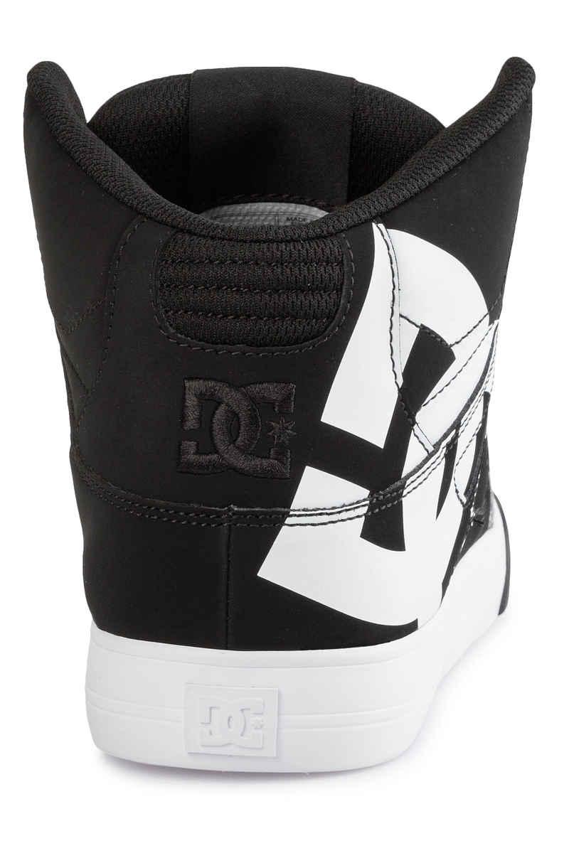 DC Pure High Top WC SP Schuh (black black white)