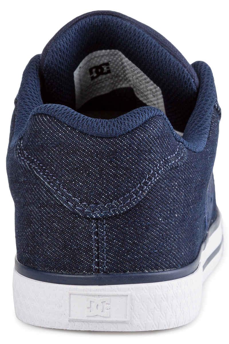 DC Chelsea TX SE Shoes women (dark blue)