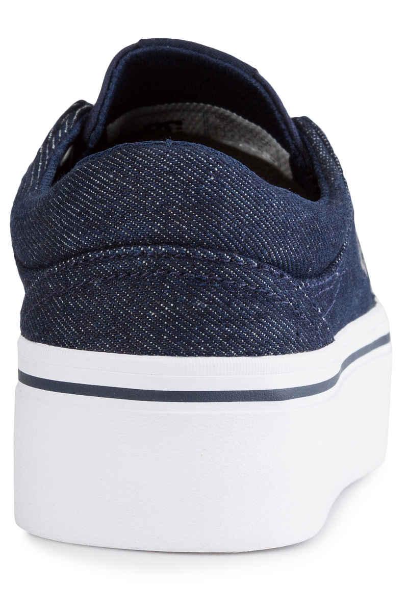 DC Trase Platform TX SE Shoes women (denim)
