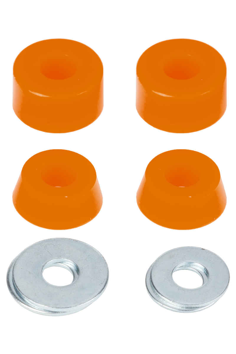 Polster 90A Soft Bushings (orange) 2 Pack