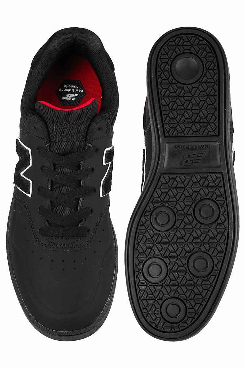 New Balance Numeric 288 Shoes (black)