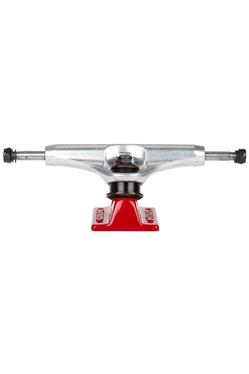 """Destructo Magma Hollow 5.25"""" Mid Eje (ravv red)"""