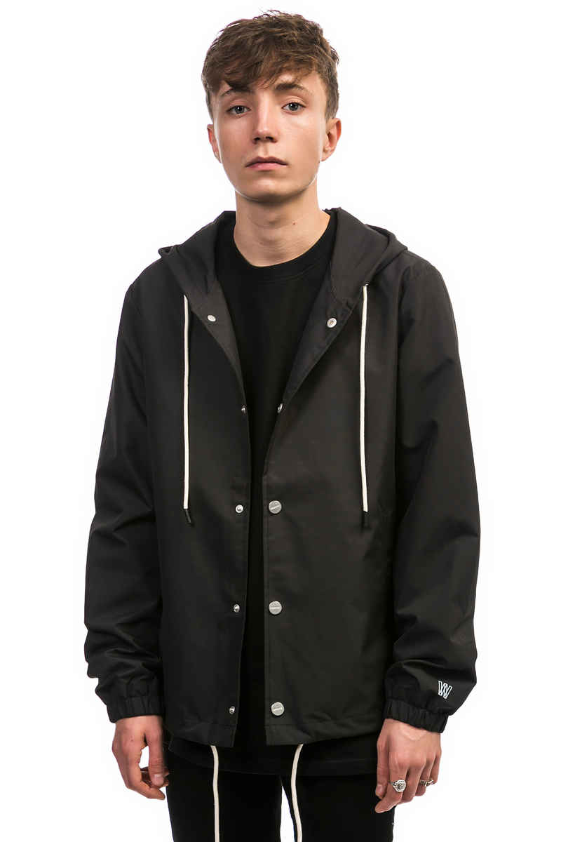 Wemoto Griffith Jacke (black)