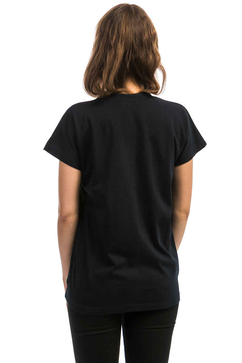 Wemoto Cocktail T-Shirt women (navy blue)