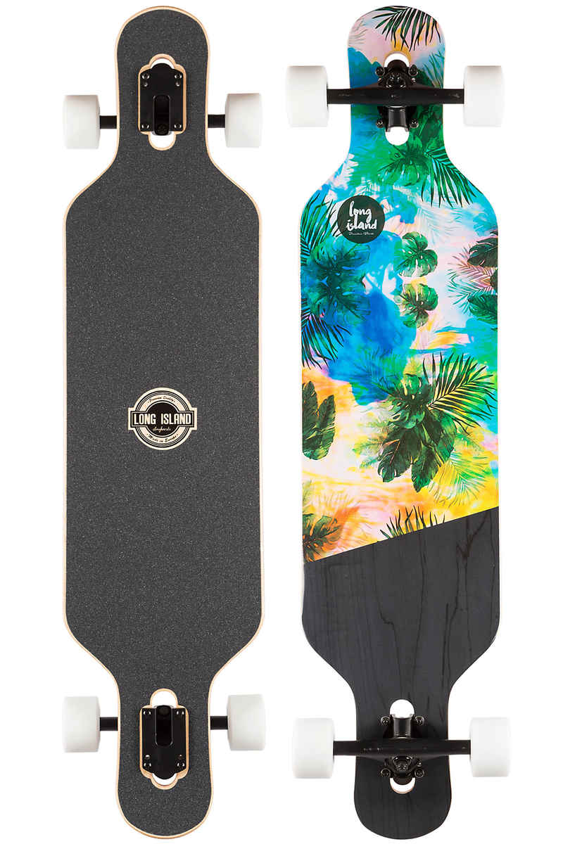 "Long Island Freestyle Essential 40.85"" (103,8cm) Longboard-Complète"