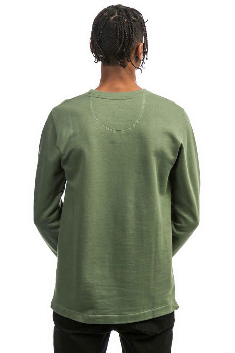 Wemoto Lawrence Sweatshirt (olive)