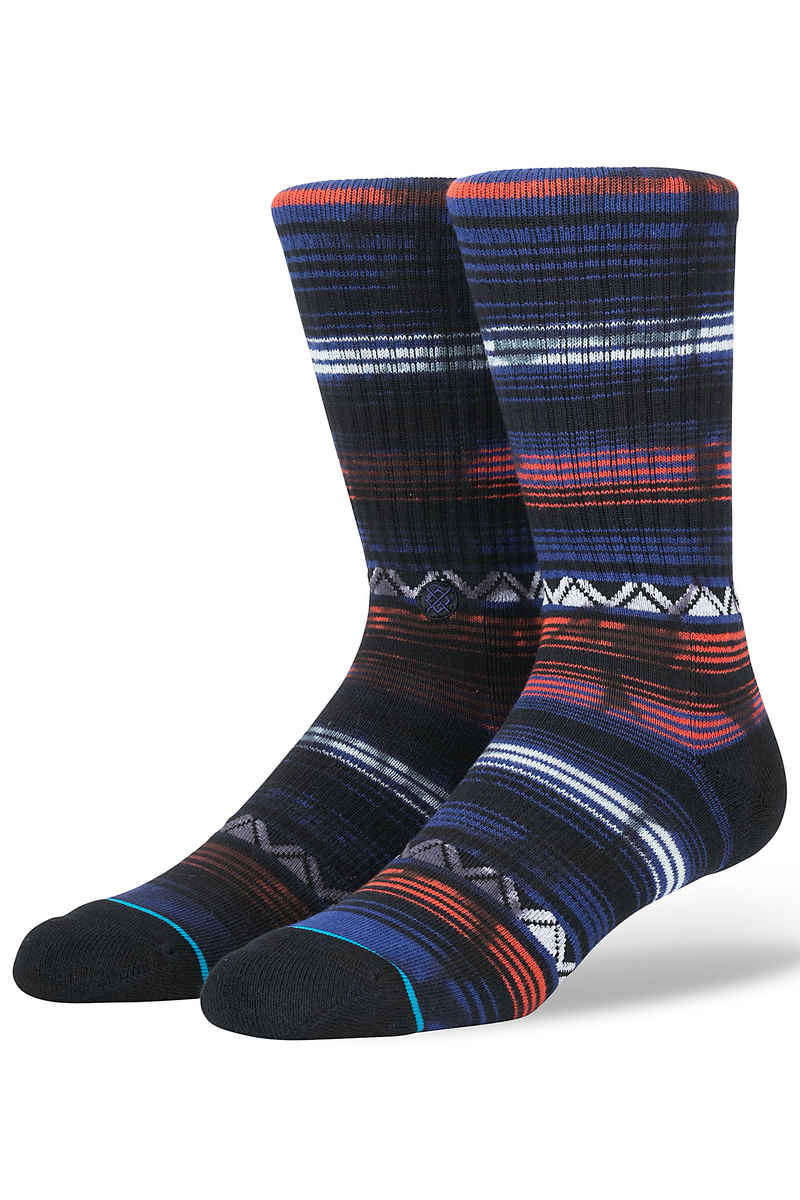 Stance Mexi Socks US 6-12 (teal)