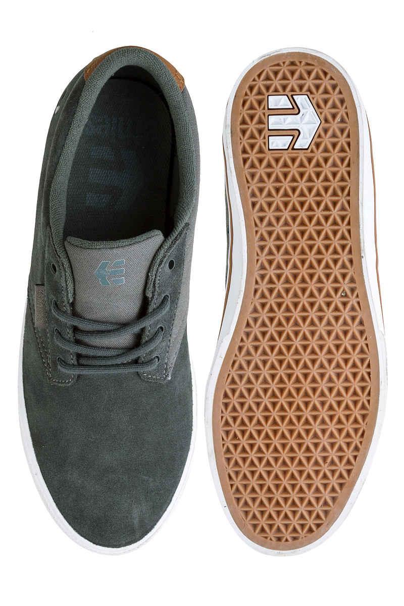 Etnies Jameson Vulc Shoes (green)