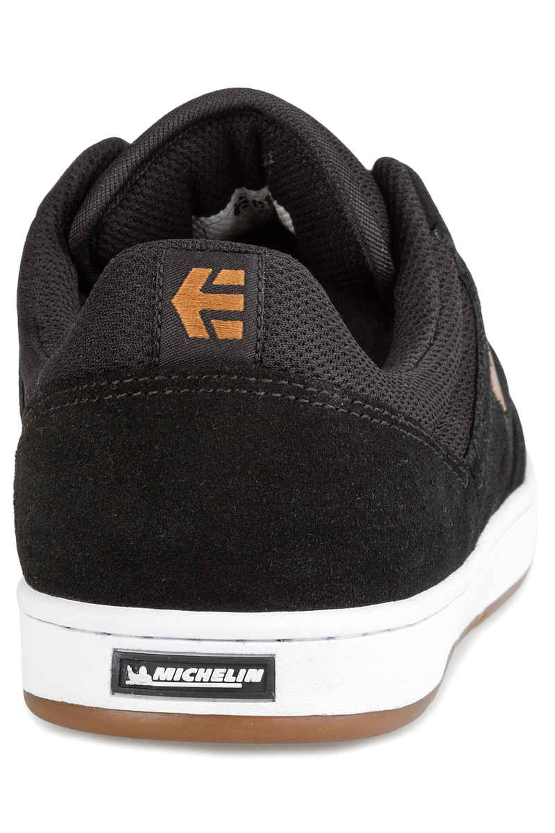 Etnies Marana Shoes (black tan)