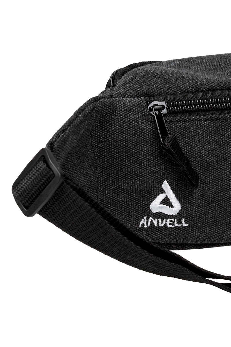 Anuell Hipton Bag (henry black)