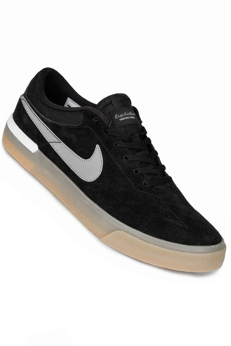 Nike SB Koston Hypervulc Chaussure (black gunsmoke vast grey)