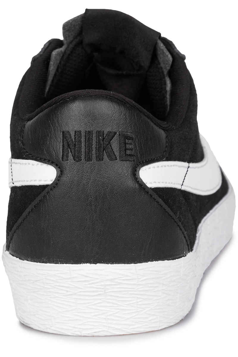 Nike SB Zoom Bruin Schuh (black white)