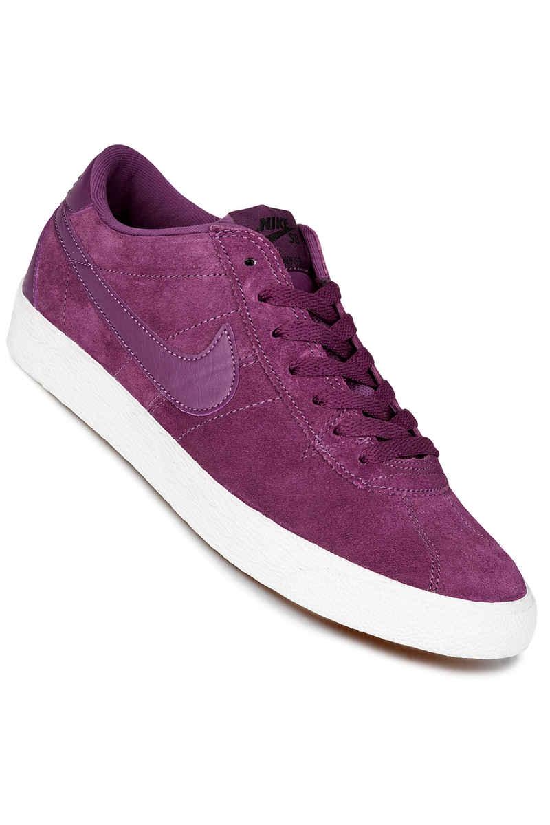 Nike SB Zoom Bruin Shoes (pro purple summit white)