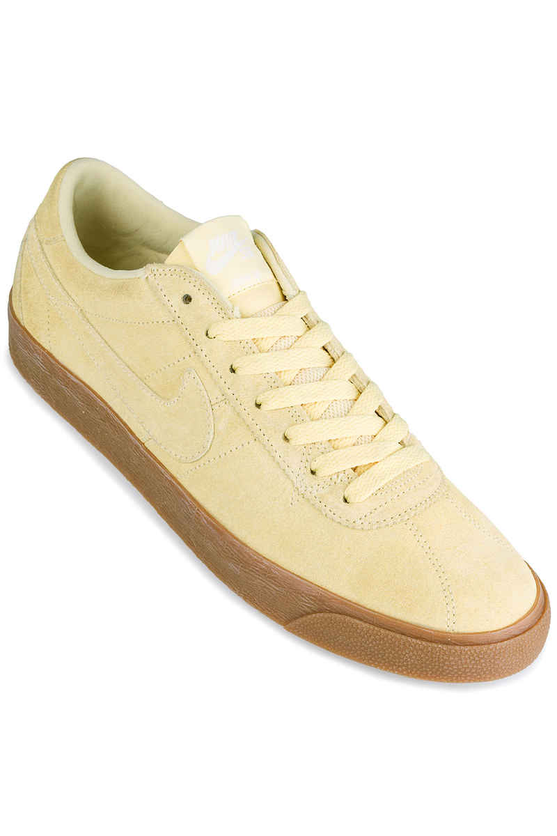 Nike SB Zoom Bruin Shoes (lemon wash gum)