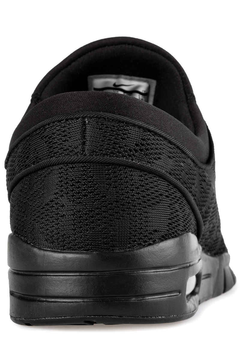 Nike SB Stefan Janoski Max Chaussure (black black anthracite)