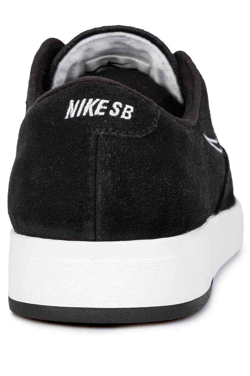 Nike SB Zoom P-Rod X Zapatilla (black black white)