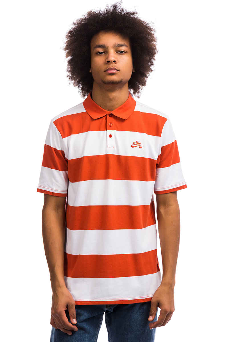 Nike SB Dry Stripe Polo
