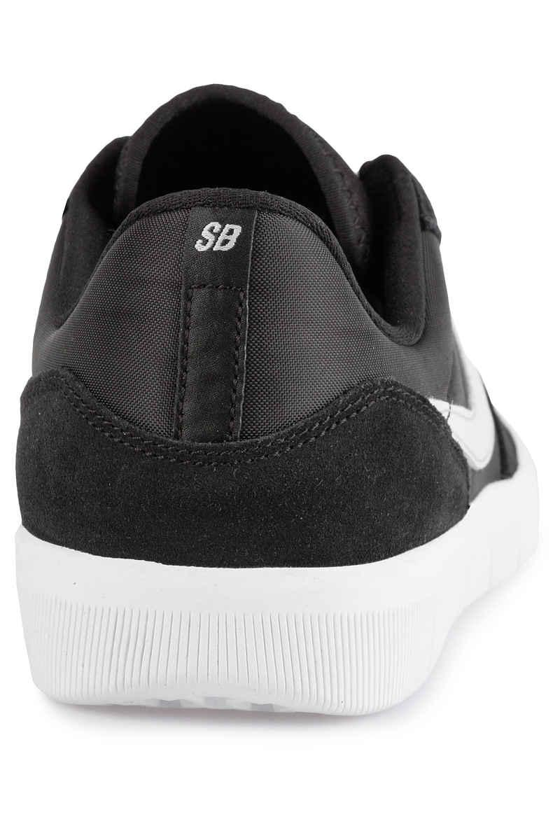Nike SB Team Classic Shoes (black white)