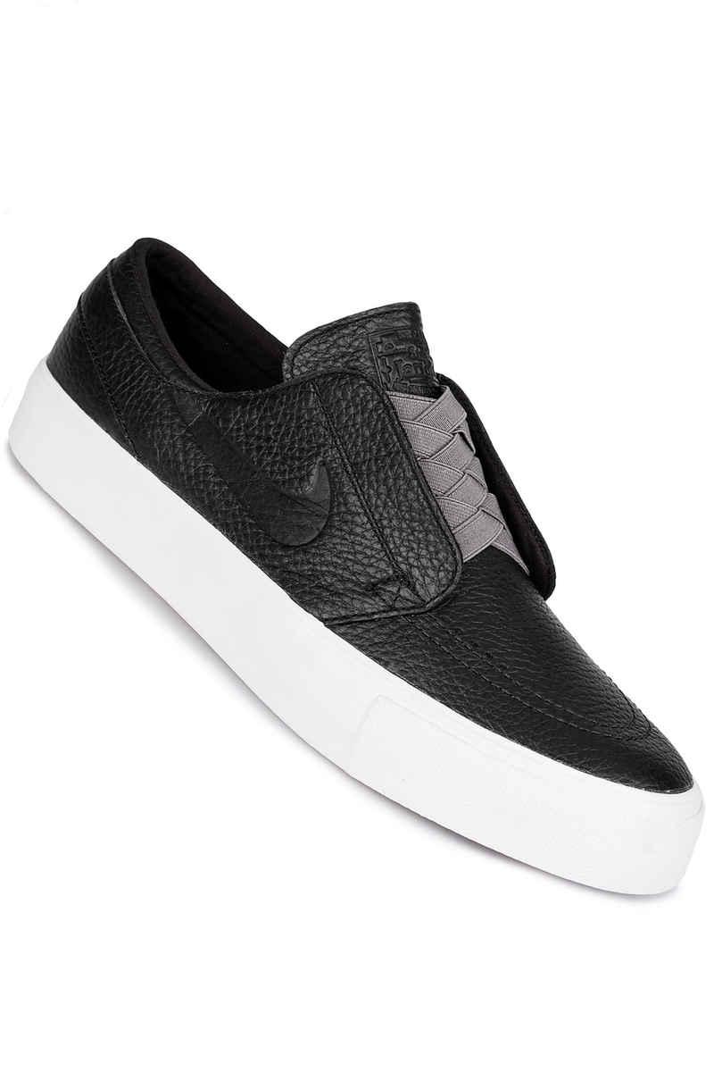 Nike SB Zoom Janoski HT Slip Chaussure (black gunsmoke white)