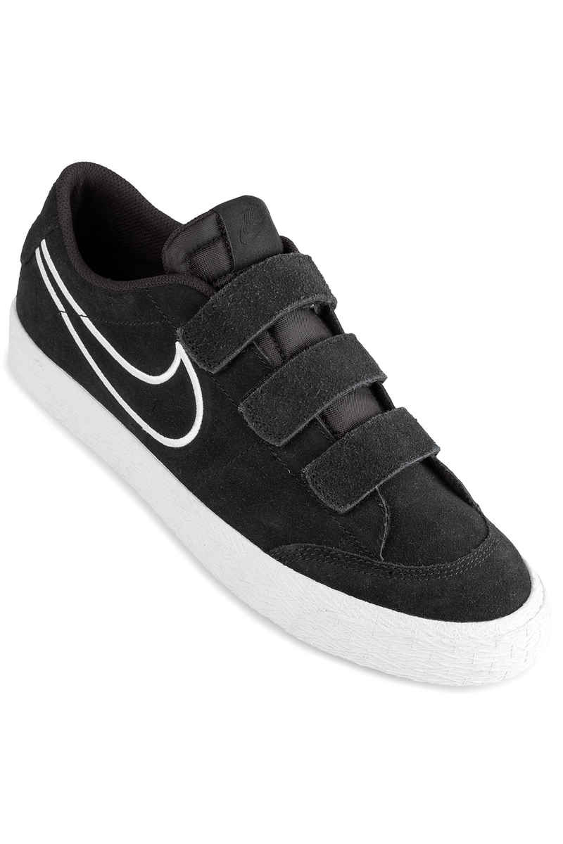 Nike SB Zoom Blazer Low AC XT Shoes (black black)