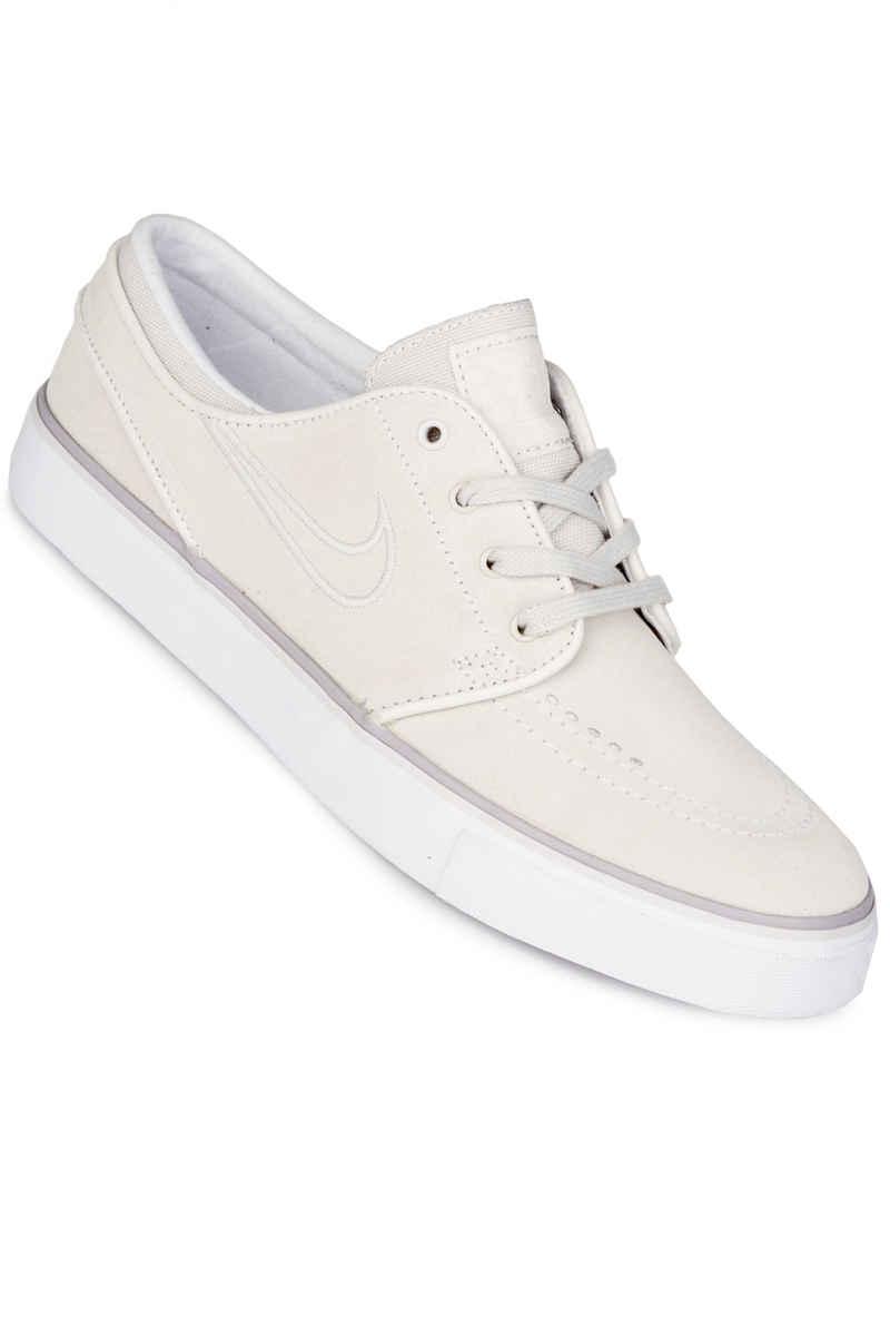 28a489e1e7f43b ... Nike SB Zoom Stefan Janoski Schuh women (white white white) entire  collection 23283 6c1db ...