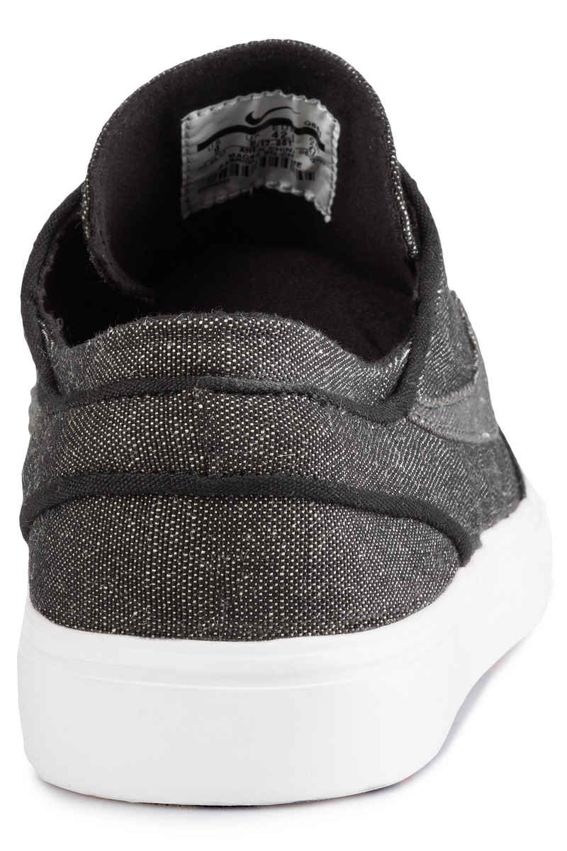 d4575590dfc9 ... grey white nk81838 2d758 c2058  closeout nike sb zoom stefan janoski  canvas deconstructed shoes black anthracite c40a0 1eba9