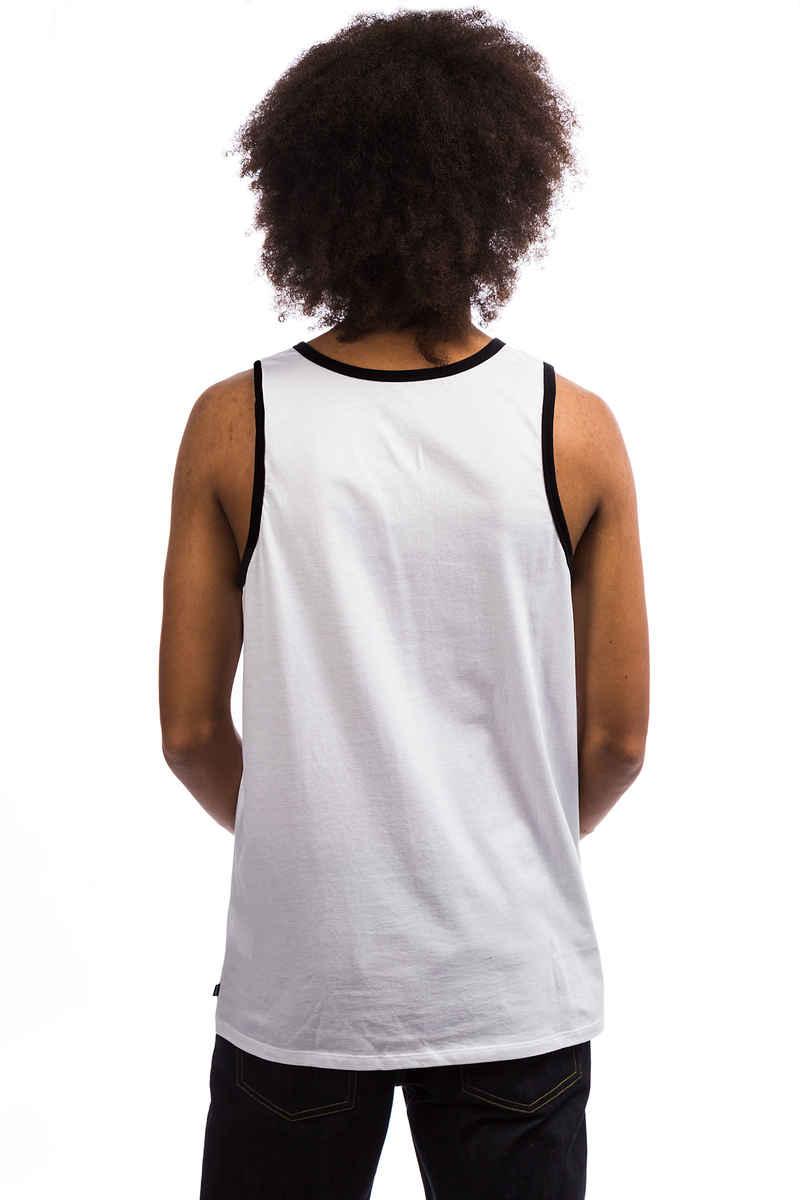 Nike SB Ringer Débardeur (white black)