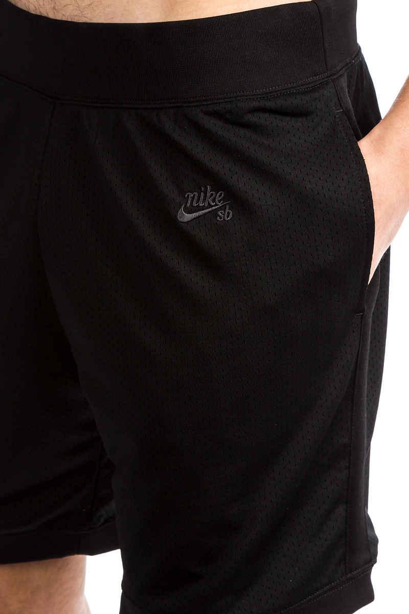 Nike SB Dry Court Heritage Shorts (black anthracite)