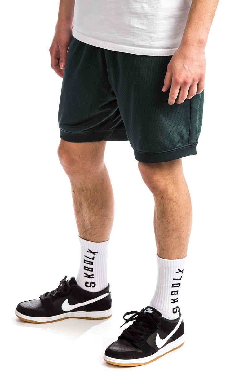 Nike SB Dry Court Heritage Shorts (deep jungle black)