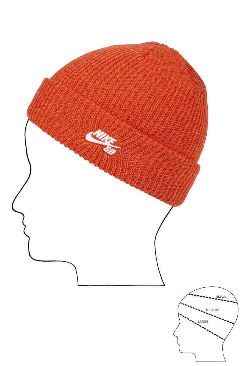 Nike SB Fisherman Bonnet (vintage coral)