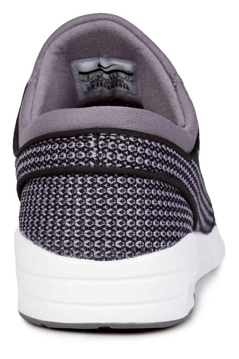 Nike SB Stefan Janoski Max Zapatilla (gunsmoke black)