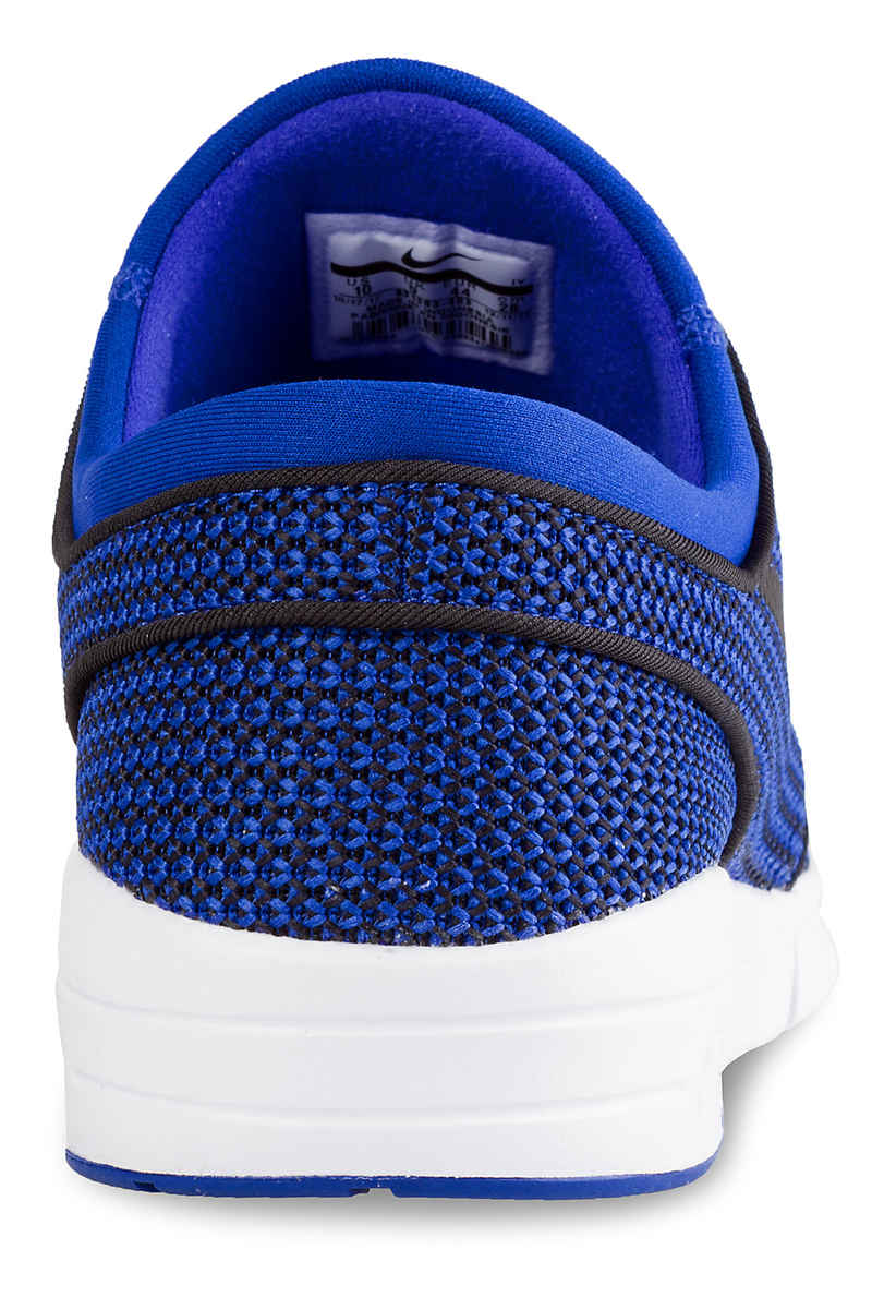 Nike SB Stefan Janoski Max Shoes (hyper royal black)
