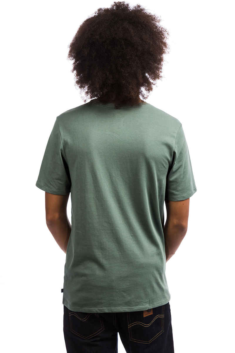 Nike SB Logo T-Shirt (clay green)