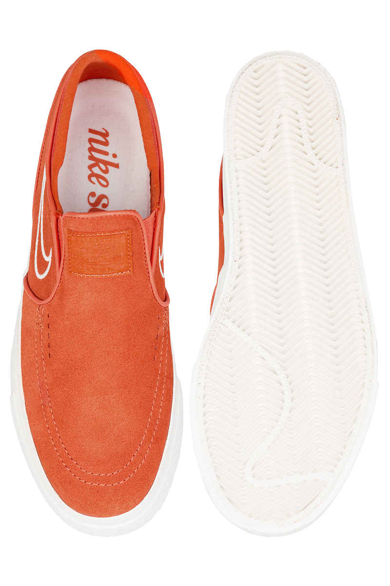 Nike SB Zoom Stefan Janoski Slip Shoes (vintage coral sail)