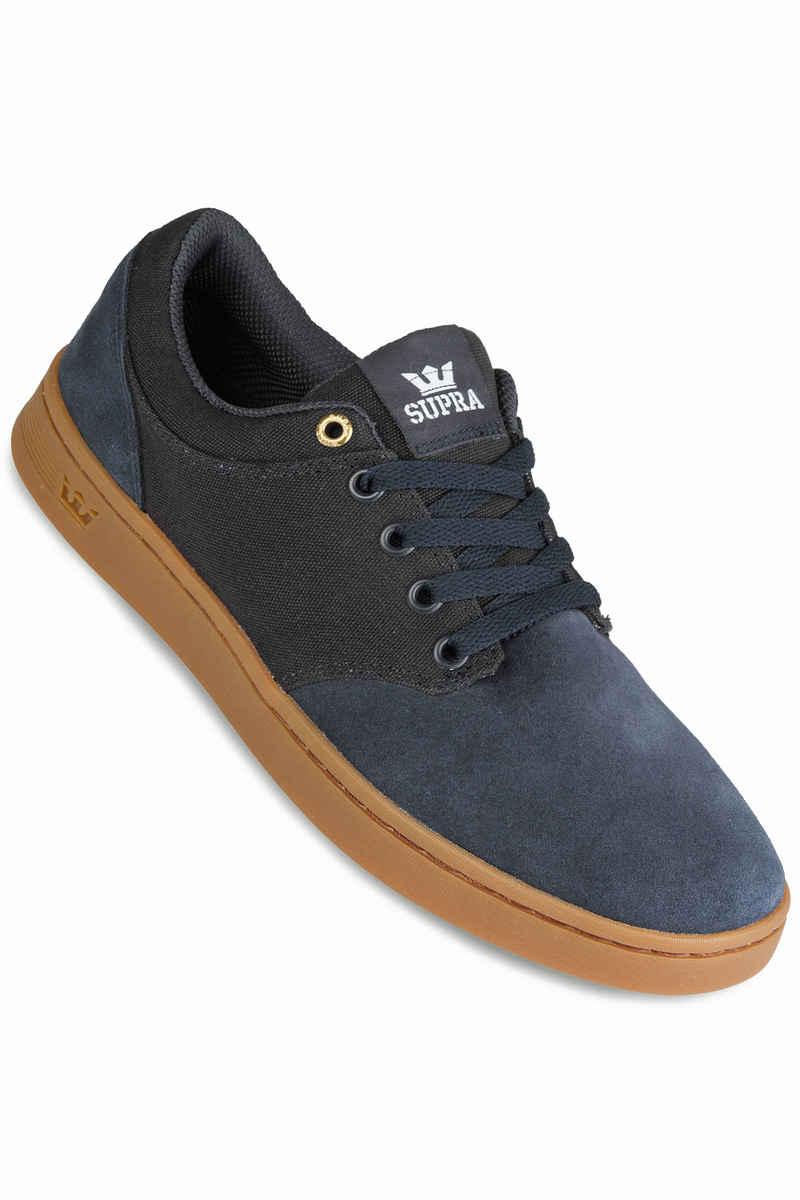 075d57021a9e Supra Chino Court Chaussure (midnight gum) achetez sur skatedeluxe