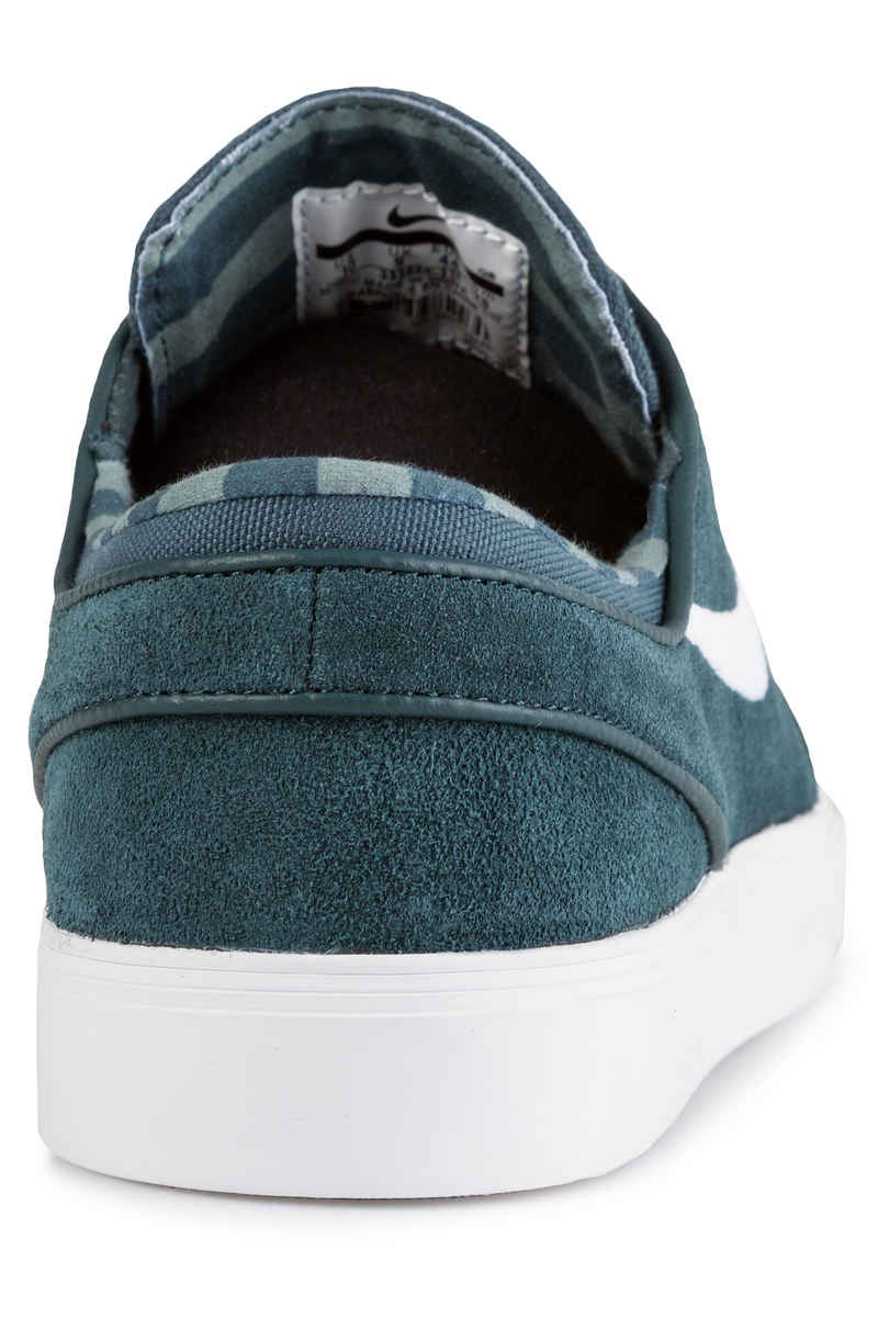 Nike SB Zoom Stefan Janoski Chaussure (deep jungle white clay green whi)