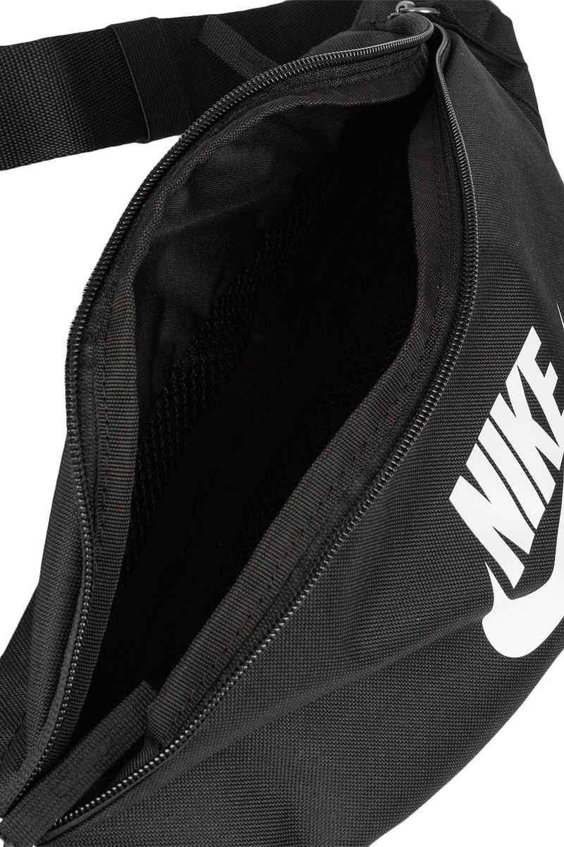 Nike SB Heritage Sac (black black white)