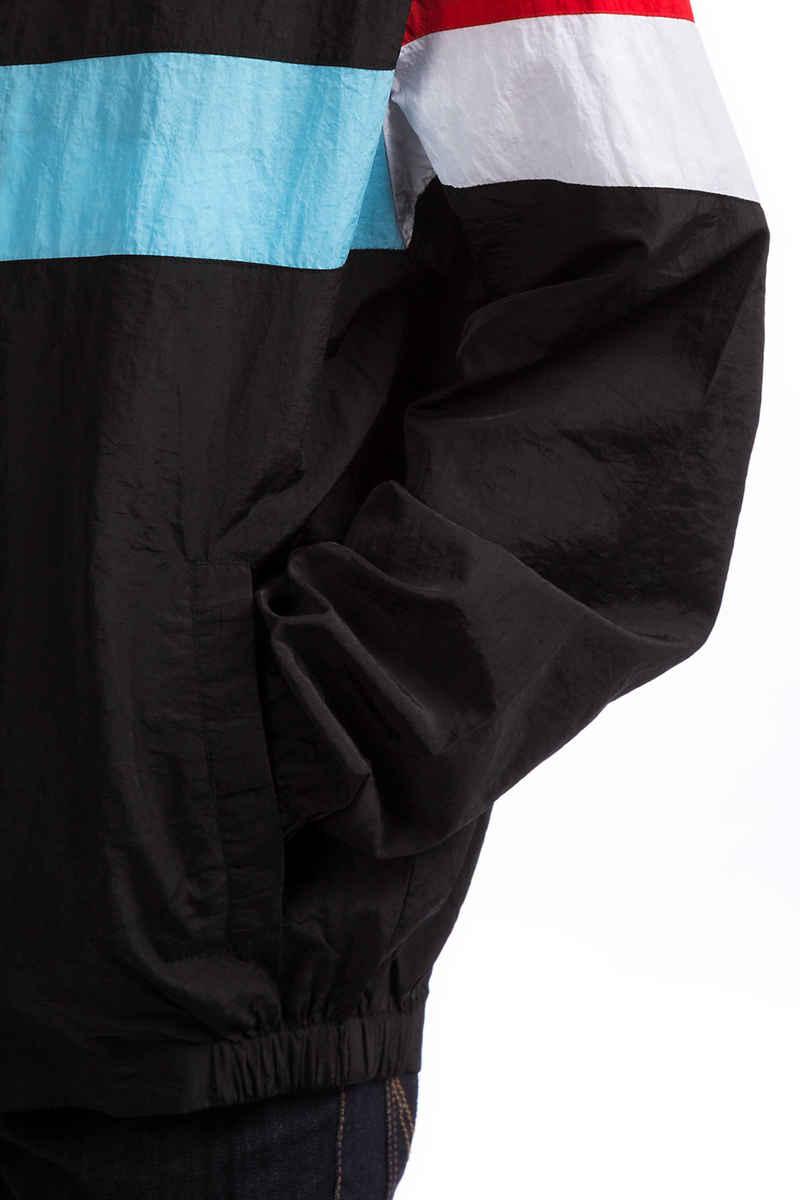 Iriedaily x Radio Track Jacket (black)
