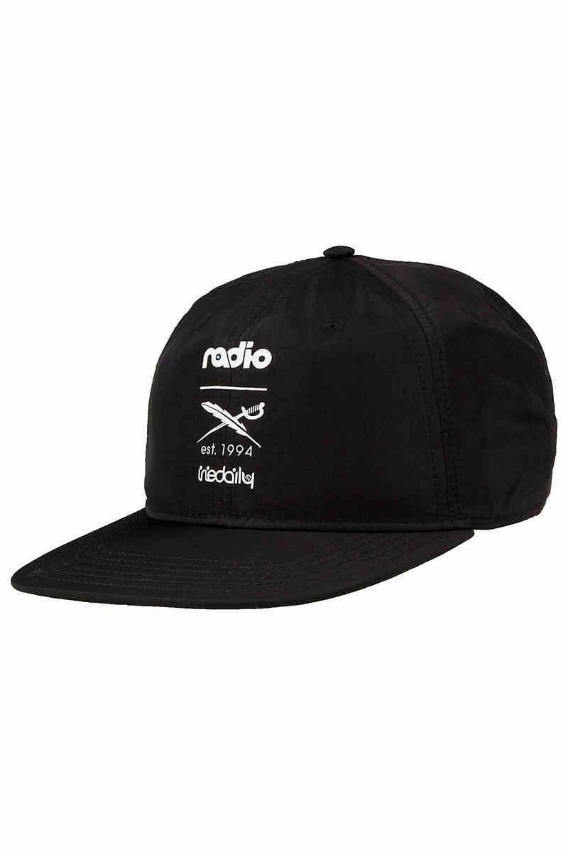 Iriedaily x Radio Snapback Cappellino