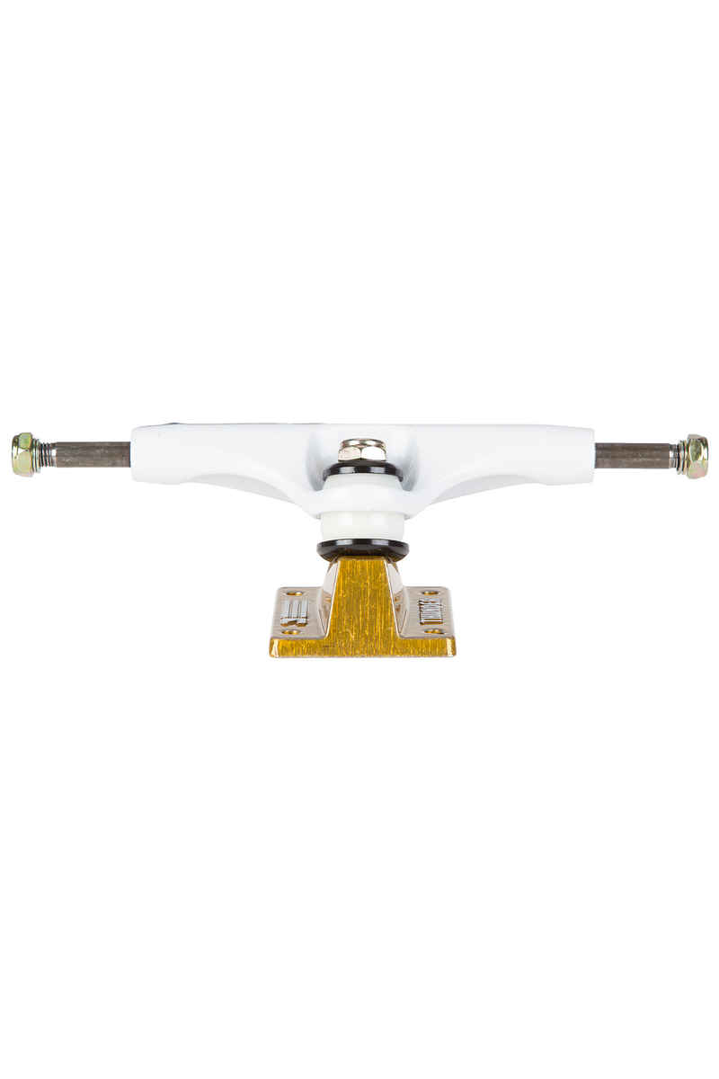 Thunder 147 High Lights Team Phoenix Truck (white)