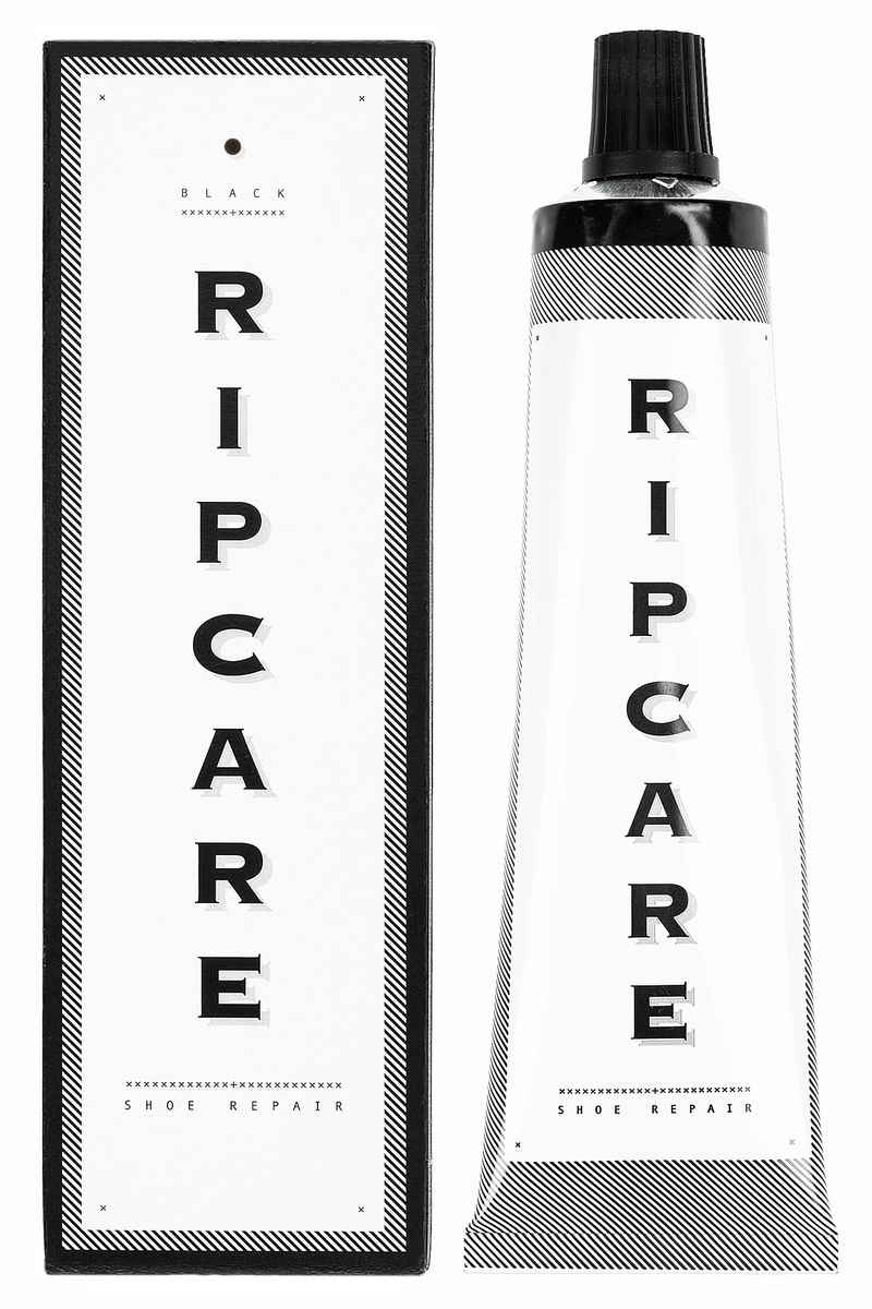 Ripcare Shoe Repair Lijm (black)