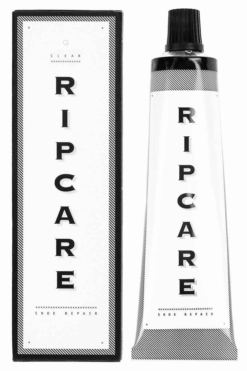Ripcare Shoe Repair Kleber (clear)