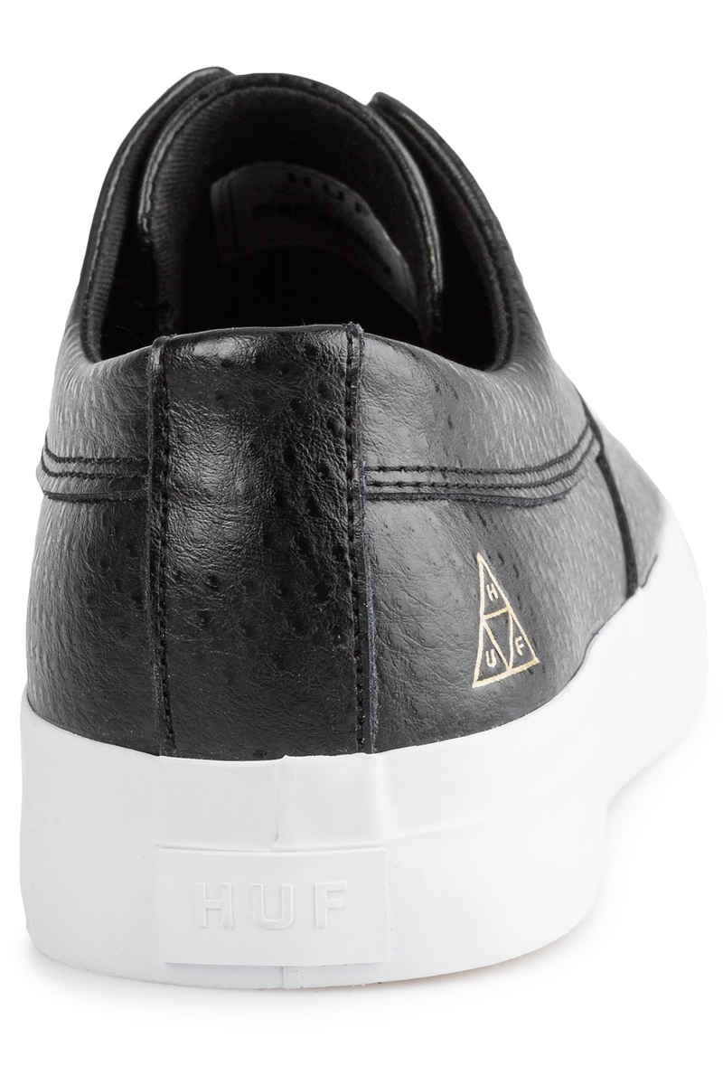 HUF Dylan Slip On Chaussure (black)