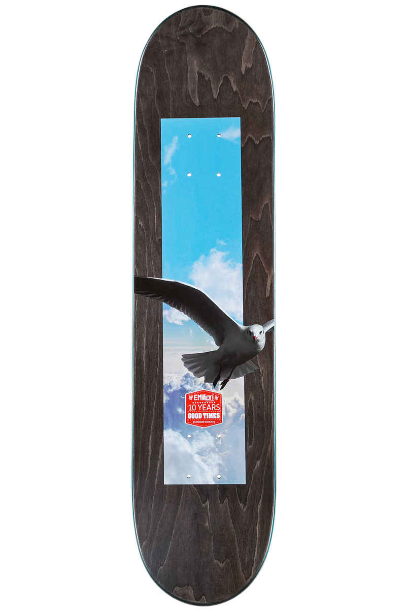 "EMillion Bird Series 7.75"" Planche Skate"