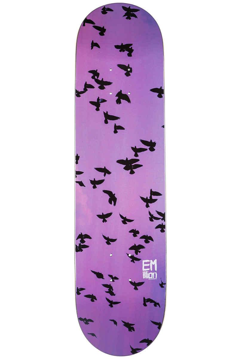 """EMillion Bird Series 8"""" Deck"""